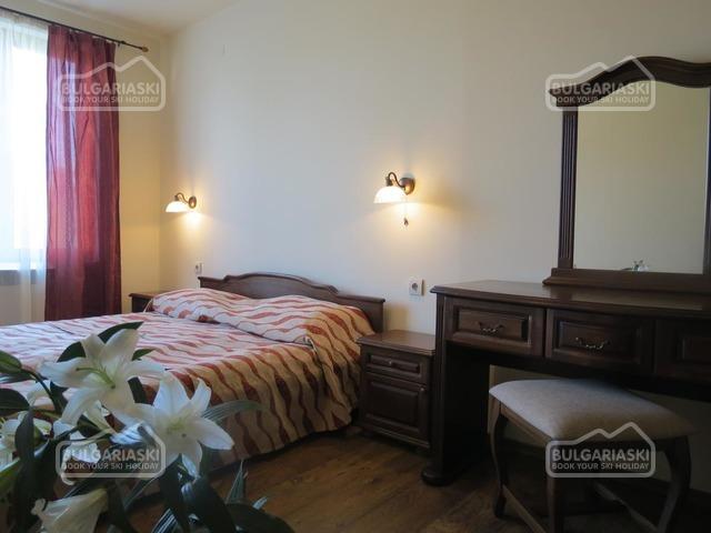 Mountain Romance Apartments & Spa10
