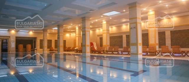 Hotel 7 pools spa and apartments13