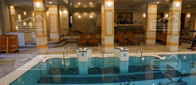 Hotel 7 pools spa and apartments16