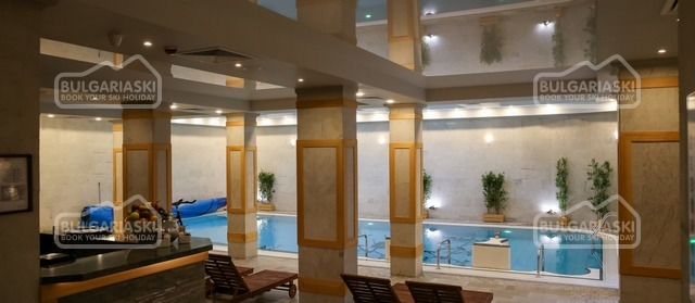 Hotel 7 pools spa and apartments17