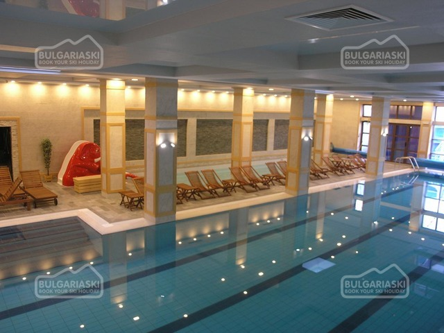 Hotel 7 pools spa and apartments19