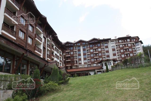 Panorama Resort hotel1