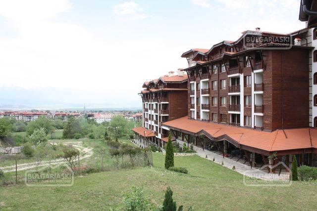 Panorama Resort hotel2