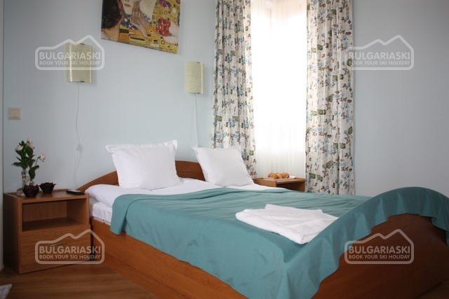 Panorama Resort hotel11