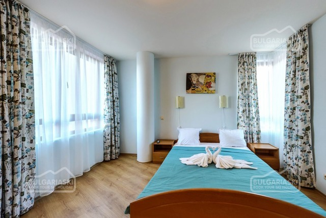 Panorama Resort hotel13