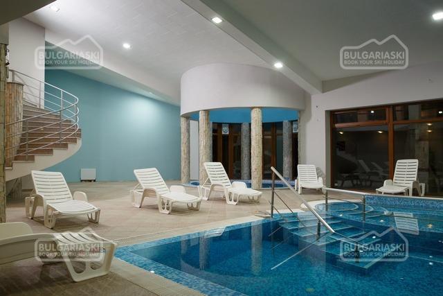 Panorama Resort hotel17
