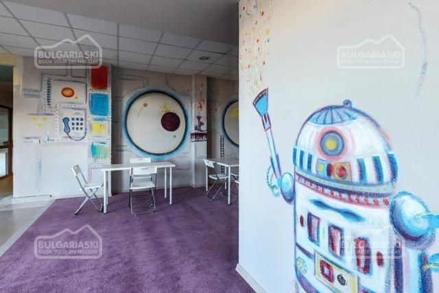 Panorama Resort hotel21