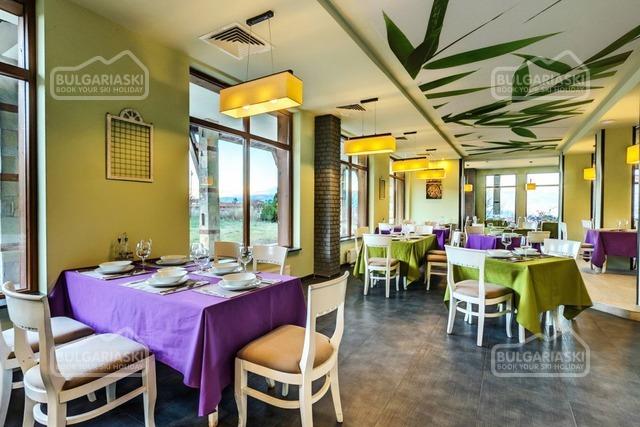 Panorama Resort hotel23