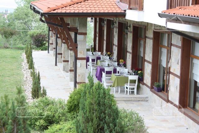 Panorama Resort hotel26