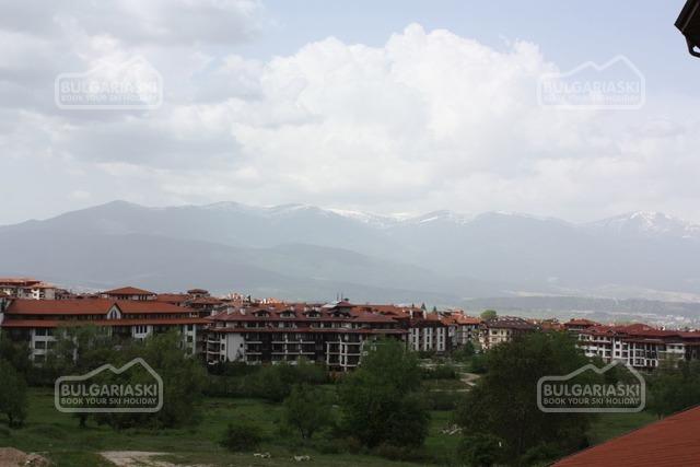 Panorama Resort hotel4