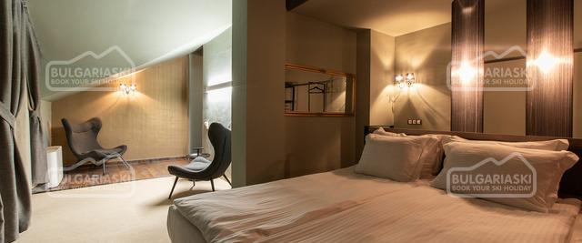 Ores Boutique Hotel 20