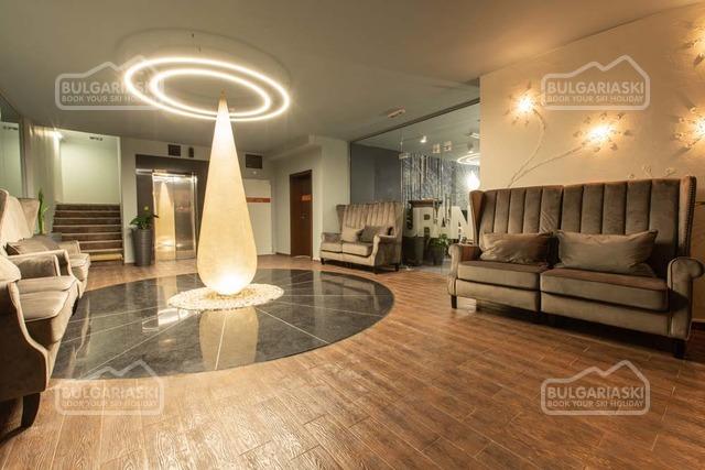 Ores Boutique Hotel 4