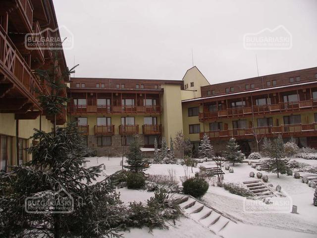 Strazhite Hotel2