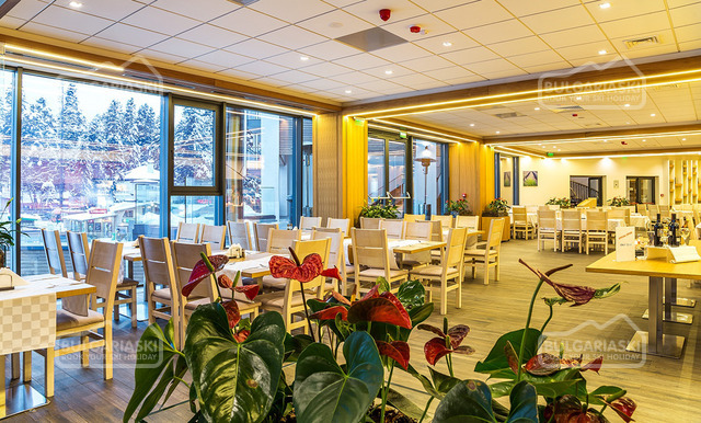 Rila Hotel23