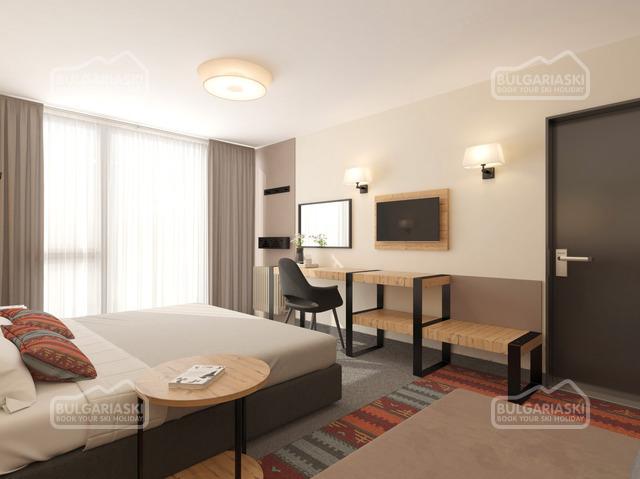 Rila Hotel8