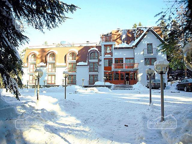 St. George Hotel1