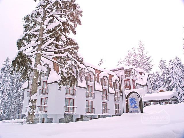 St. George Hotel4
