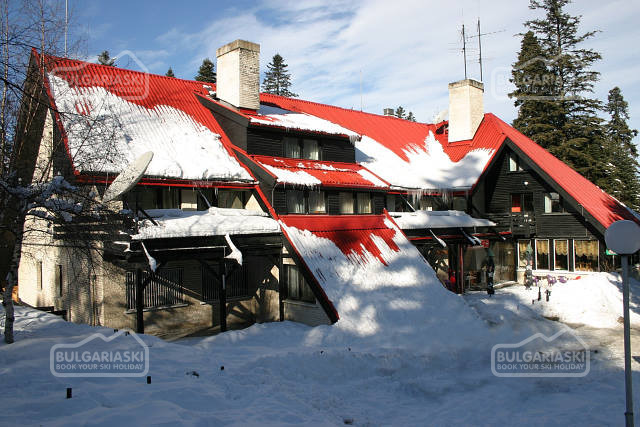 Breza Hotel1