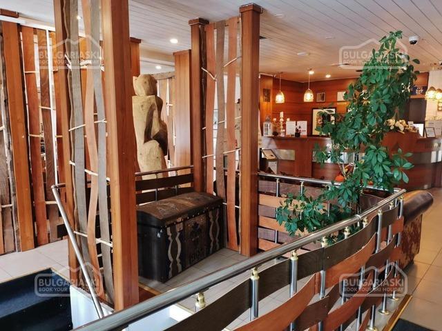 Mura Hotel8