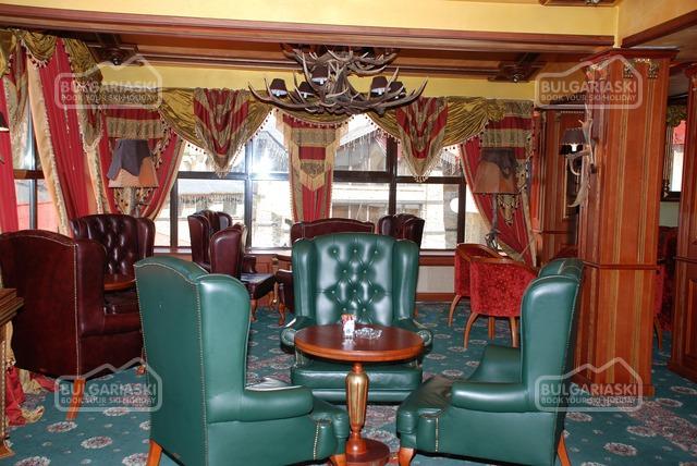 Pamporovo Hotel2