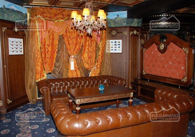 Pamporovo Hotel13