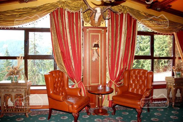 Pamporovo Hotel4