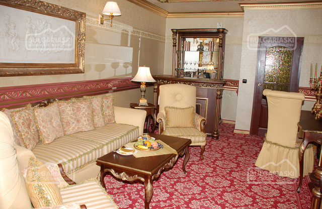Pamporovo Hotel5