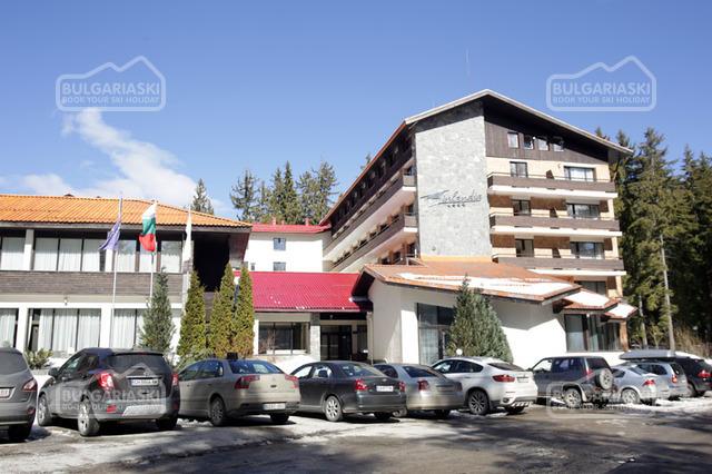 Finlandia Hotel1