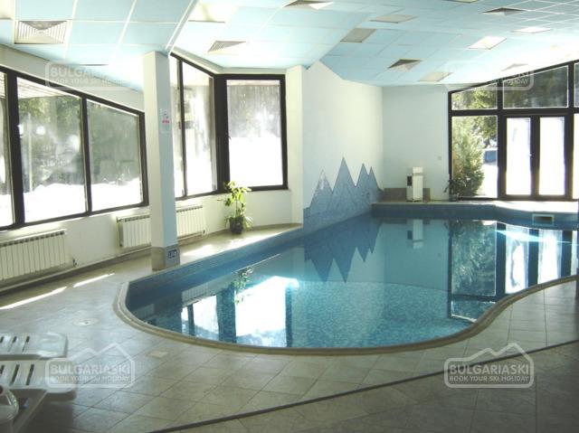 Finlandia Hotel10