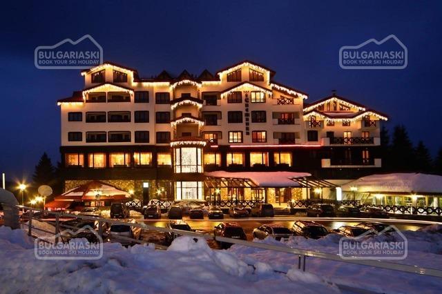 Snejanka Hotel2
