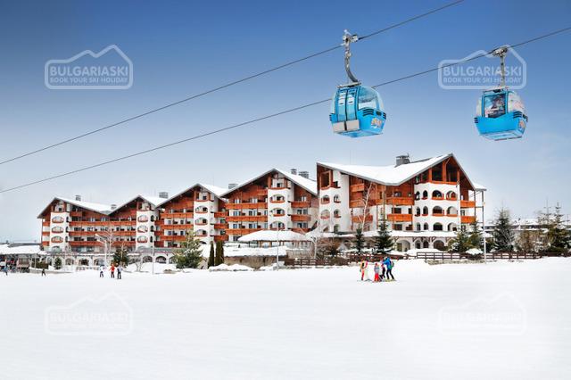 Kempinski Hotel Grand Arena Bansko2