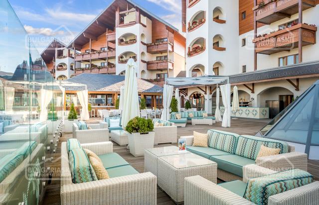 Kempinski Hotel Grand Arena Bansko26