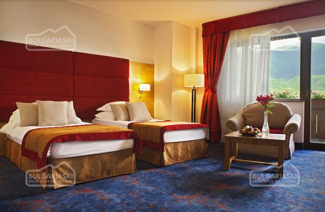 Kempinski Hotel Grand Arena Bansko7