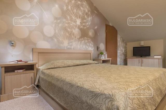 Residence Malina18