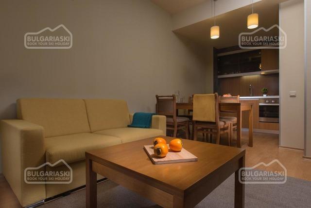 Residence Malina7