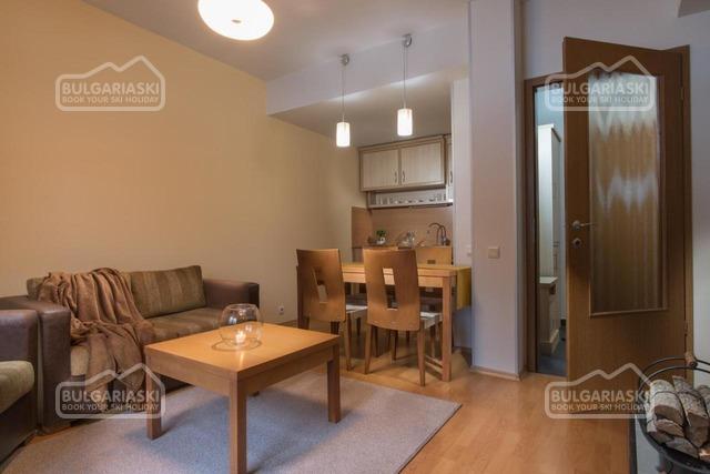 Residence Malina8