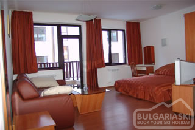 Flora apartments8