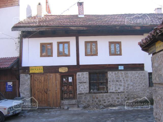 Brier Lodge House2