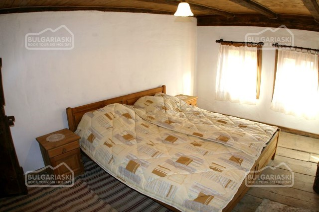 Brier Lodge House12
