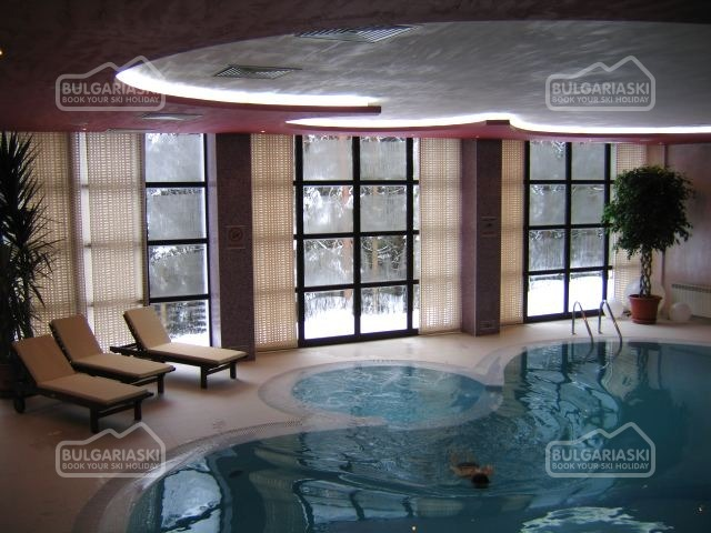 Belmont Ski & Spa Hotel12