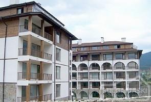 Monastery Apts1