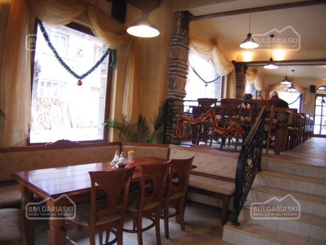 Tourist Hotel11