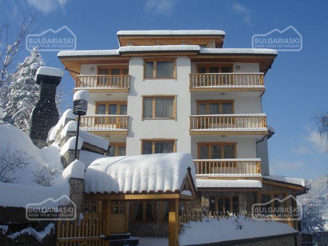 Agarta Hotel1