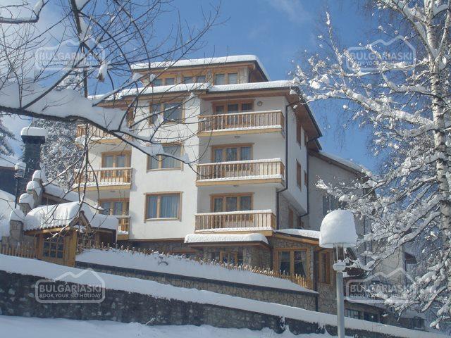 Agarta Hotel2