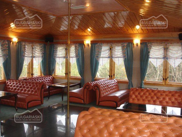 Agarta Hotel3