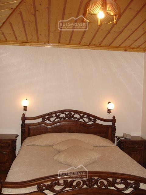 Agarta Hotel4