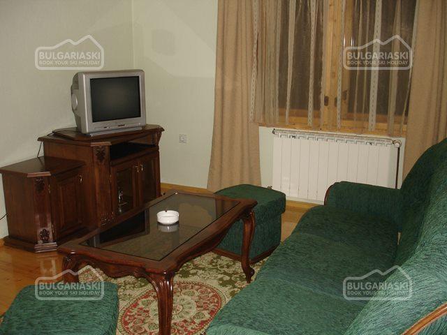Agarta Hotel5