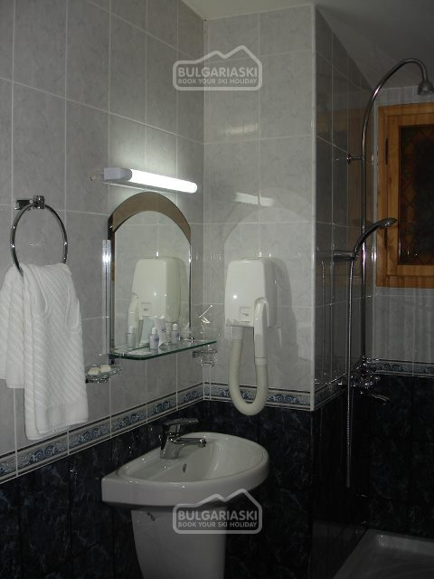 Agarta Hotel9
