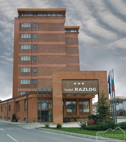 Razlog Hotel1