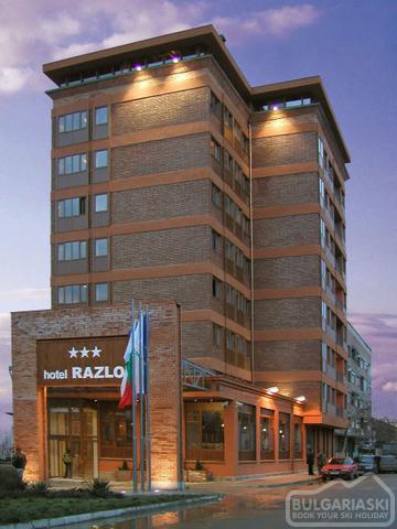Razlog Hotel2